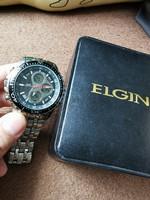 Elgin digital+analóg chronograph, teljesen jól működik!