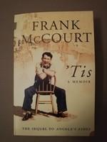 Angol nyelvű könyv - Frank McCourt: 'Tis