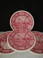 Villeroy & Boch süteményes tányér 6 db