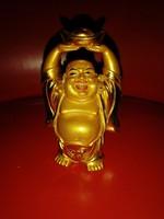 Különleges Buddha szobor