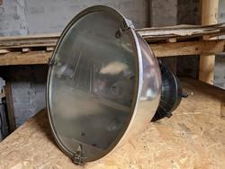 Ipari, loft csarnoklámpa (nagy)