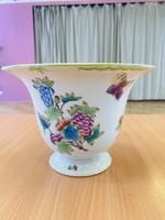 1944-es Viktória mintás Herendi váza !