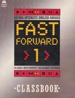 Fast Forward Classbokk + Resource Book