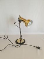 Vintage asztali lámpa