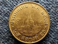 Thaiföld IX. Rama (1946-2016) 25 satang 2537 1994 (id51091)