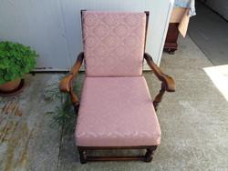 Alacsony pihenő szék