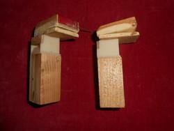Kakukkos óra sípok schwarzwaldi szerkezethez