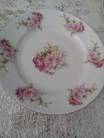 Régi tányér