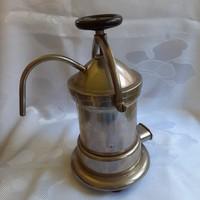Régi elektromos kávéfőző