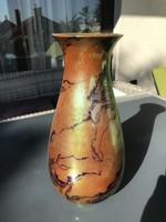 Zsolnay's vase