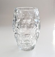 Nachtmann kristály váza 18cm