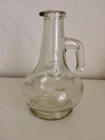Bosovice üveg kiöntő