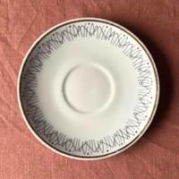Zsolnay csészealj