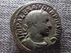 Római Birodalom Severus Alexander Sestertius IMP ALEXANDER PIVS AVG PM TR P XII COS III P (id44329)