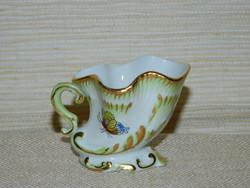 Herendi Viktória mintás porcelán