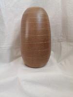 Illés László kerámia váza