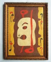 Tihanyi Lajos festmény
