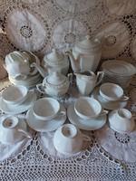 Rosenthal classic rose Maria 12szem. teás-kávés+sütis