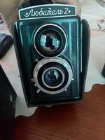 Antik fényképezőgépek!