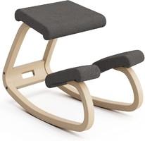 Variable Balance, Ergonomikus szék, térdeplőszék, szürke