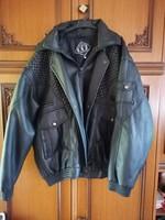 CCI Italy férfi extra vagáns kabát XL