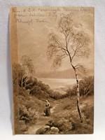 1915 képeslap