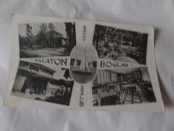 Balatonboglár 1947