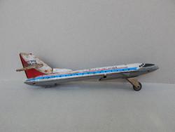 Lemez játék,utaszállító repülőgép