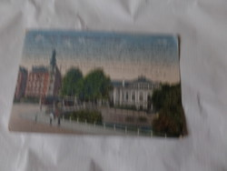Amsterdam 1923