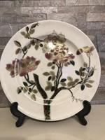 10 Ft-ról! Antik Zsolnay tányér!