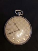 Doxa ezüst, medaille d'or milan 1906 ancre de precision 15 rubis