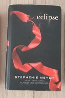 Angol nyelvű könyv - Stephenie Meyer: Eclipse