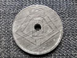 Belgium III. Lipót (1934-1951) 25 centime 1943 (id22784)