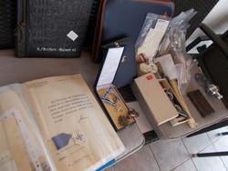 WW2,Oriasi gyűjtémeny,Német katona  eredeti targy