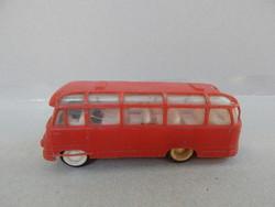 Gyermekjáték,busz,Robur.