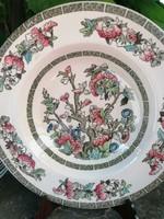 Johnson Bros Indian tree 9 személyes tányérszett