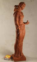 Kligl terrakotta szobor 736