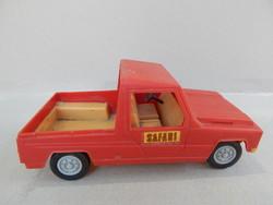 Gyermekjáték,Safari Jeep,,autó.lenkerekes.