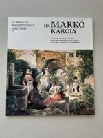 Markó Károly - katalógus