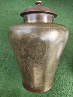 Antik kínai váza. Mestermű!
