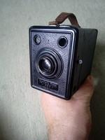 Kodak Box 620 régi fényképezőgép