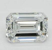 1.6 ct gyémant  SI2