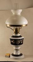 Wallendorf petróleumlámpa 750