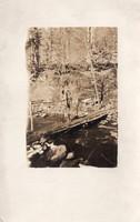 Katona, természet,1918 Szamossy Ferenc fényképész Kassa