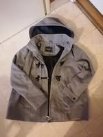 Yessica női elegáns átmeneti kabát L -s méretben eladó !