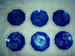 Antik Rosenthal? porcelán kistányérok