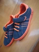 Lonsdale kisfiú cipő eladó 28 - s BTH 16.5 cm