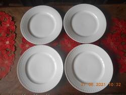 Antik Zsolnay lapos tányér, Hungária sorozat