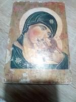 Régi Egyházi Kép