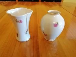 Drasche porcelán vázák
